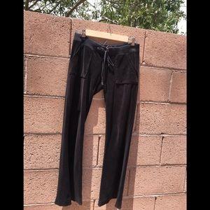Juicy Couture Velour Pants